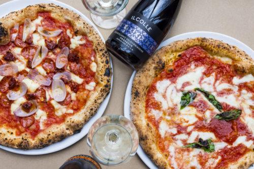 N'Pizza - pizza i prosecco