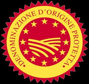 N'Pizza certyfikat DOP