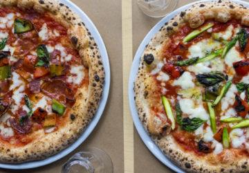 N'Pizza pizza neapolitańska