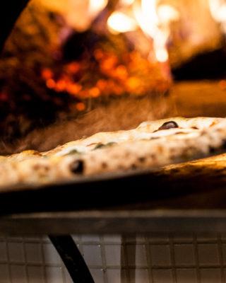 N'Pizza - pizza neapolitańska