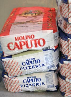 N'Pizza - mąka na pizzę Molino Caputo