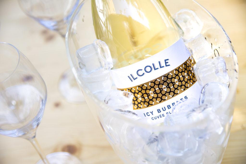 Icy Bubbles Il Colle